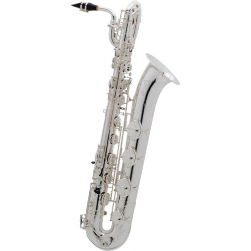 SELMER SUPER ACTION 80 SERIES II JUBILE AG (SILVER PLATED ENGRAVED)