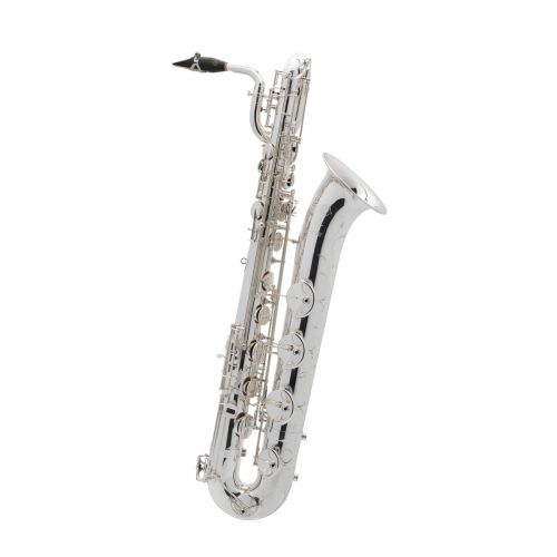 SELMER SERIES III JUBILE AG (SILVER PLATED ENGRAVED)