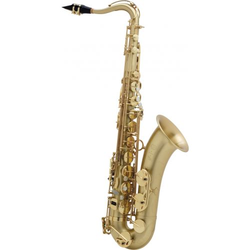 SELMER SUPER ACTION 80 SERIES II JUBILE BGG GO - BRUSHED GOLD LACQUER ENGRAVED / GOLD LACQUERED KEYS)