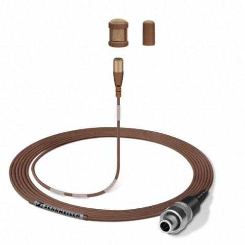 SENNHEISER MKE 1-EW-2 BROWN