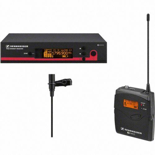 SENNHEISER EW 112 G3 GB (606 - 648 MHZ)