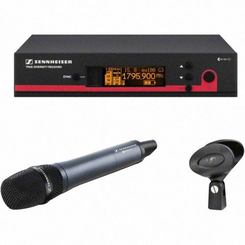 SENNHEISER EW 135 G3 GB (606 - 648 MHZ)