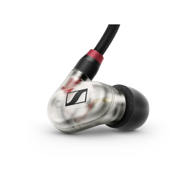 SENNHEISER IE 400 PRO CLEAR - TRANSPARANTE HOOFDTELEFOON VOOR IN-EAR-MONITORING