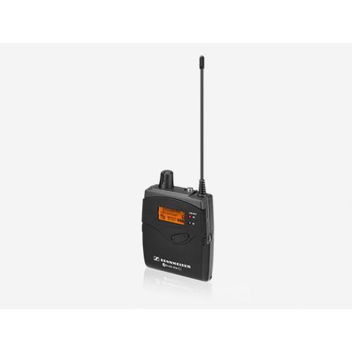 SENNHEISER EK 300 IEM G3-PLAN G (566-608 MHz)