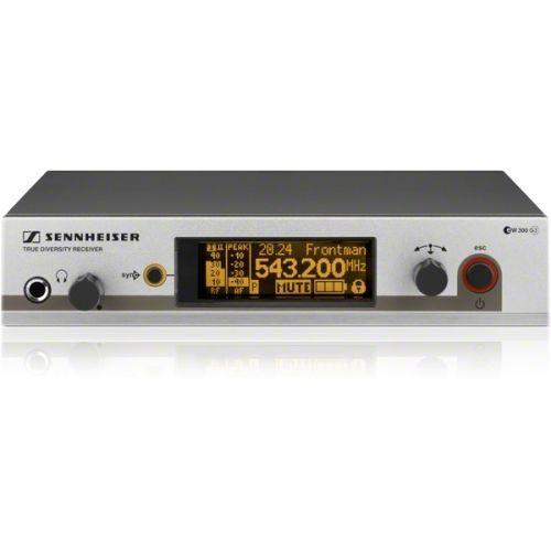SENNHEISER EM 300 G3-PLAN B (626-668 MHz)