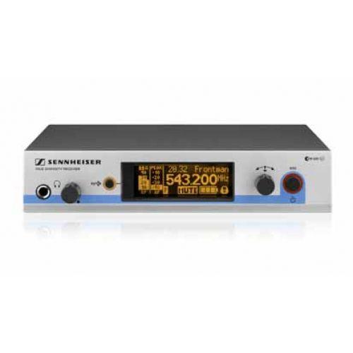 SENNHEISER EM 500 G3-PLAN G (566-608 MHz)