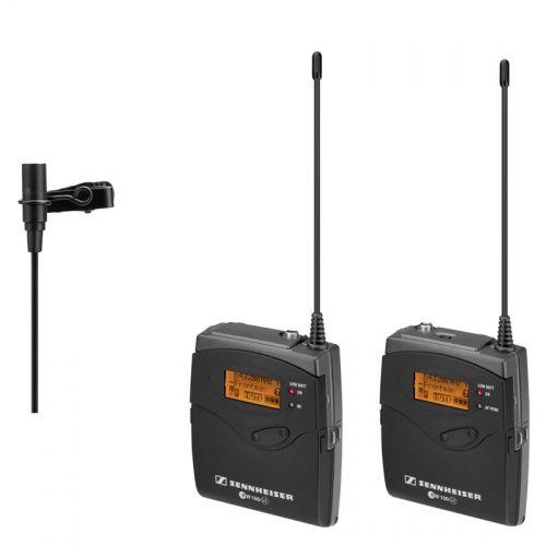 SENNHEISER EW 112P G3-PLAN G (566-608 MHz)