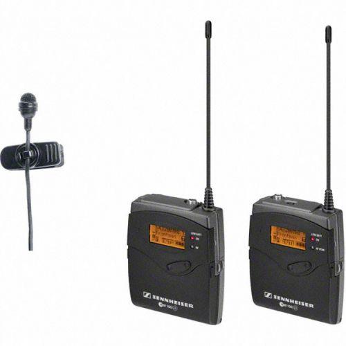 SENNHEISER EW 122P G3-E-X (823-865 MHz)