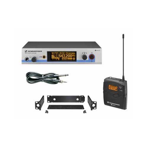 SENNHEISER EW 572 G3-A-X (516-558 MHz)