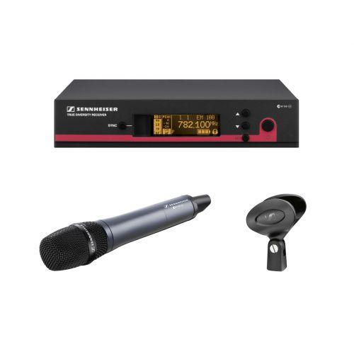 SENNHEISER EW 100-935 G3 E-X (823-865 MHz)