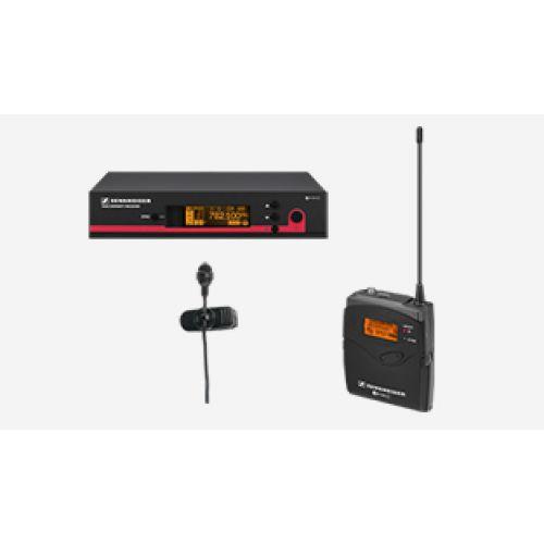SENNHEISER EW 122 G3-A-X (516-558 MHz)