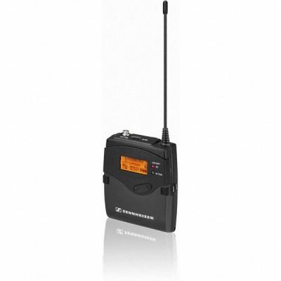 SENNHEISER SK 500 G3 GB (606 - 648 MHZ)