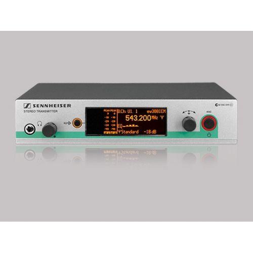 SENNHEISER SR 300 IEM G3-PLAN G (566-608 MHz)