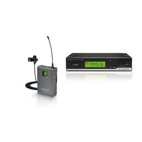 SENNHEISER XSW 12 PRESENTATION SET - FREQUENCY B