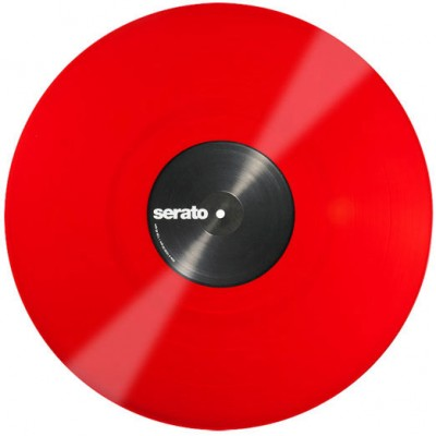 SERATO VINYL RED 12