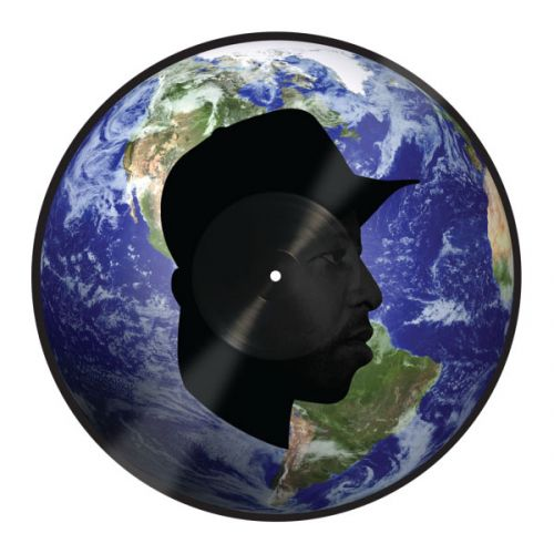 SERATO VINYL DJ PREMIER LIMITED EDITION (PAIR)