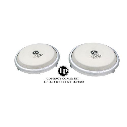 LP LATIN PERCUSSION LP COMPACT - CONGA 11
