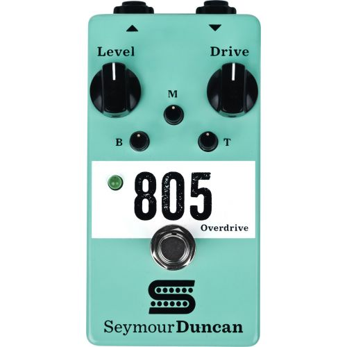 SEYMOUR DUNCAN 805-OD - 805 OVERDRIVE