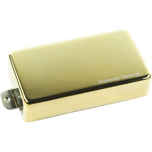 SEYMOUR DUNCAN AHB-1B-G - BLACKOUTS STAFFELEI GOLD