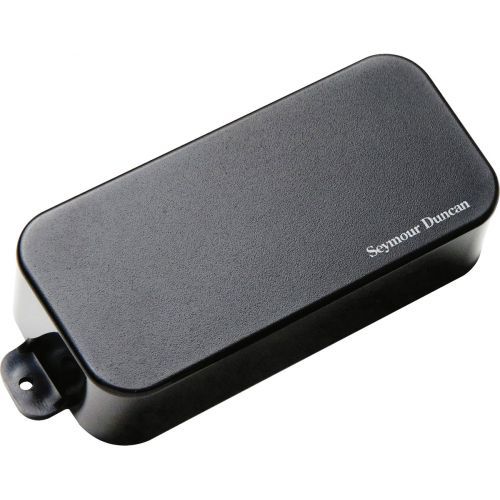 SEYMOUR DUNCAN AHB-1B1-7STR - BLACKOUTS 7 PH1 EASEL BLACK