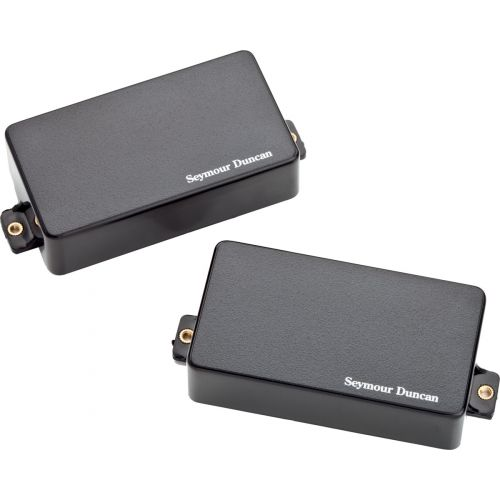 SEYMOUR DUNCAN AHB-1S - BLACKOUTS KIT BLACK
