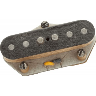 SEYMOUR DUNCAN AN2433 - ANTIQUITY II TWANG STAFFELEI NICKEL