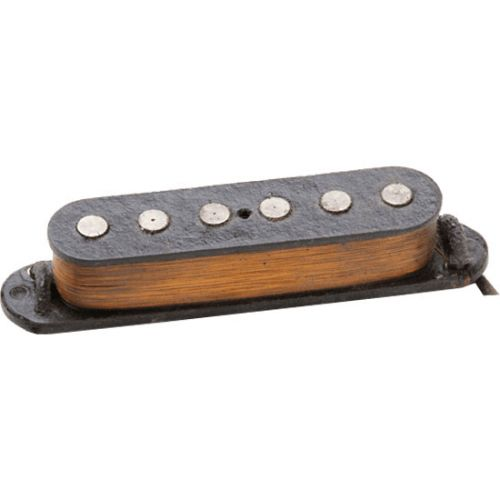 SEYMOUR DUNCAN AN3422 - ANTIQUITY JAGUAR TRESTLE WITHOUT COVER