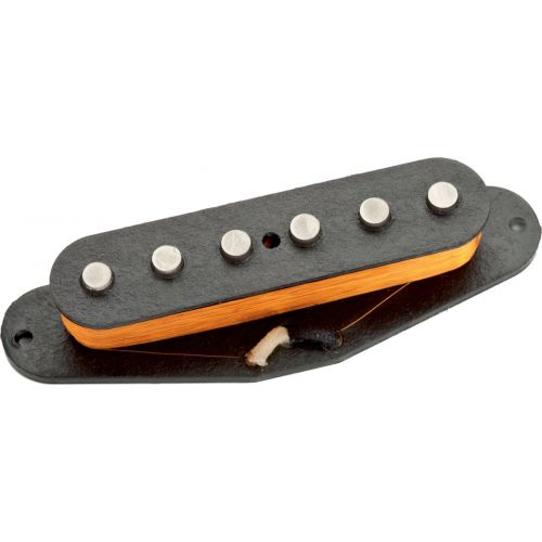 SEYMOUR DUNCAN APS1-L-RWRP - ALNICO II PRO STAG LEFT WITHOUT COVER