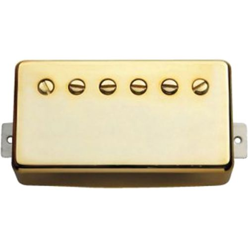 SEYMOUR DUNCAN BENEDETTO-A-6-G - BENEDETTO A-6 GOLD
