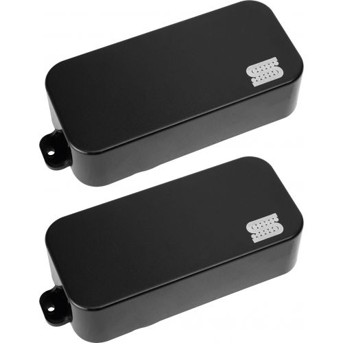 SEYMOUR DUNCAN DINO-S1-7STR - BLACKOUTS - DINO C 7 PH1 KIT BLACK