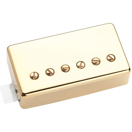 SEYMOUR DUNCAN HB-COVER-G - COVER HB GOLD