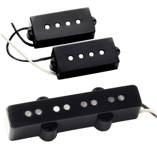 SEYMOUR DUNCAN PJB-SET - QUARTER POUND P-JB KIT