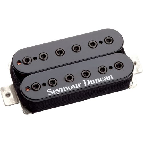 SEYMOUR DUNCAN SH-10B - FULL SHRED STAFFELEI SCHWARZ