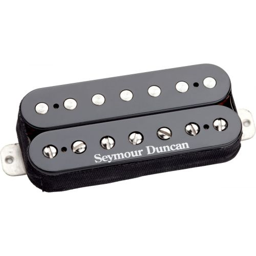 SEYMOUR DUNCAN SH-14-7STR - CUSTOM FIVE 7 SCHWARZ