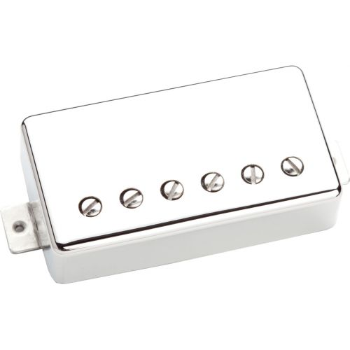 SEYMOUR DUNCAN SH-14-N - CUSTOM 5 STAFFELEI NICKEL