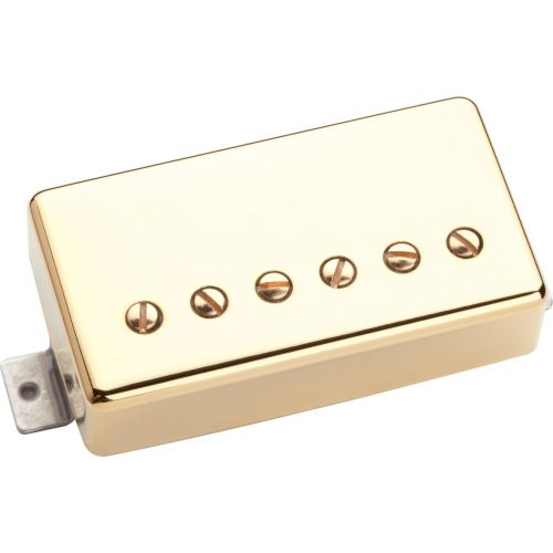 SEYMOUR DUNCAN SH-1B-G4C - 59 MODEL STAFFELEI GOLD
