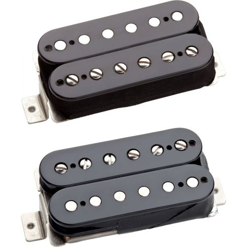 SEYMOUR DUNCAN SH-1S - KIT SCHWARZ '59 MODEL