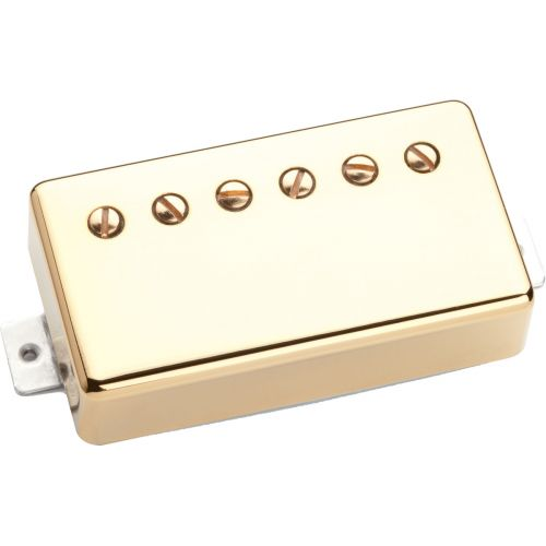 SEYMOUR DUNCAN SH-2N-G - JAZZ MODEL ARMEL GOLD