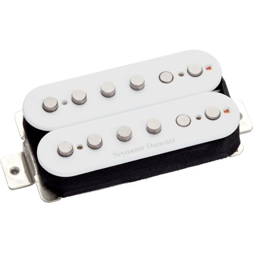 SEYMOUR DUNCAN SH-3-W - STAG MAG WEISSES