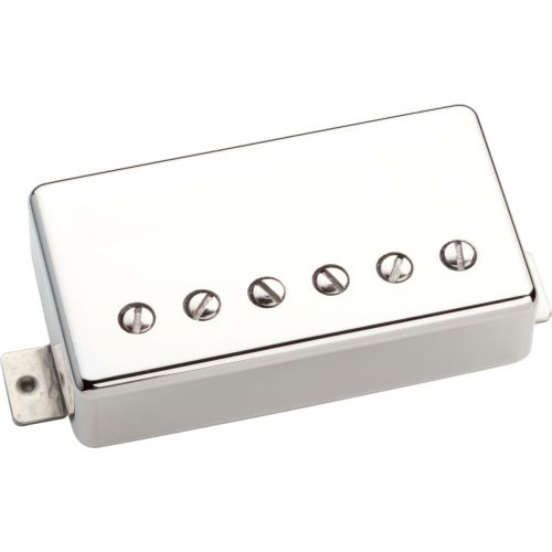 SEYMOUR DUNCAN SH-55B-N - SETH LOVER MODEL STAFFELEI NICKEL