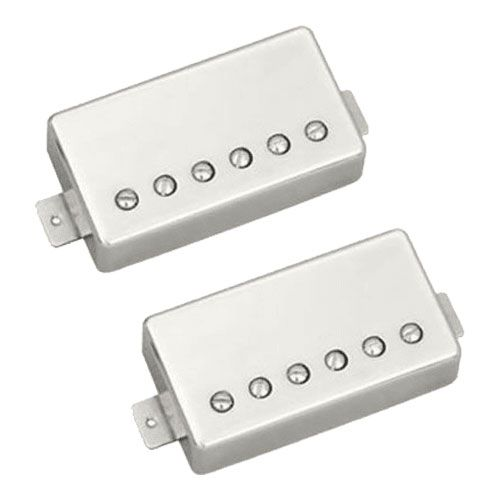 SEYMOUR DUNCAN SH-55S-N - SETH LOVER MODEL KIT NICKEL