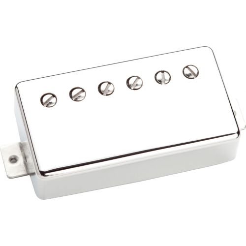 SEYMOUR DUNCAN SH-6N-N - DUNCAN DISTORTION ARMEL NICKEL