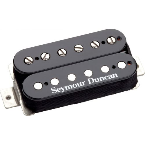 SEYMOUR DUNCAN SH-6N - DUNCAN DISTORTION NECK BLACK