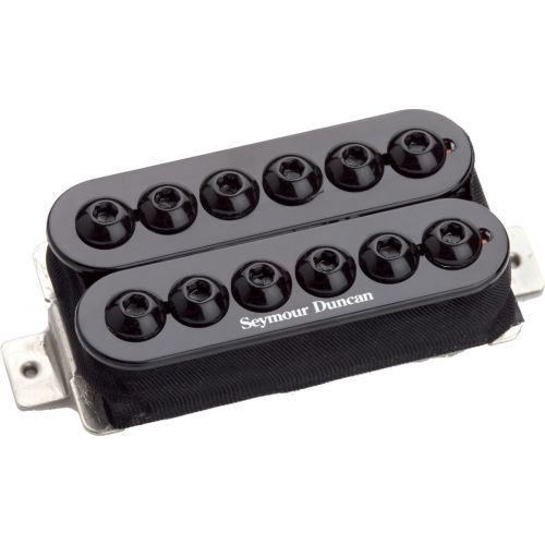 SEYMOUR DUNCAN SH-8N - INVADER NECK BLACK
