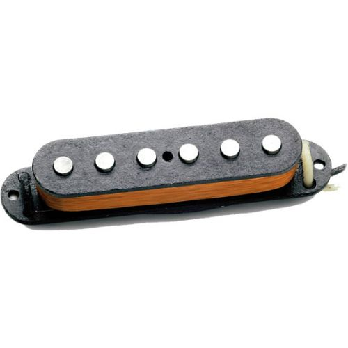 SEYMOUR DUNCAN SJAG-1B - VINTAGE JAGUA TRESTLE WITHOUT COVER