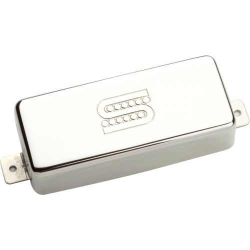 SEYMOUR DUNCAN SM-3B - SEYMOURIZED MINI STAFFELEI NICKEL