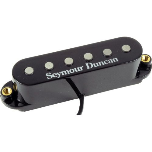 SEYMOUR DUNCAN STK-S6 - CUSTOM STACK PLUS NOIR