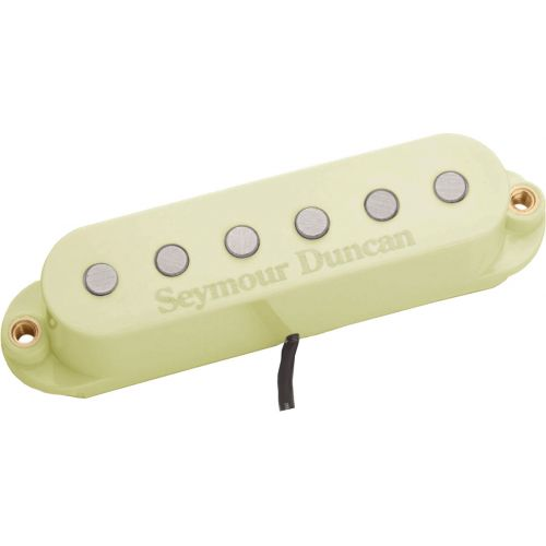SEYMOUR DUNCAN STK-S7-C - VINTAGE HOT STACK PLUS CREAM