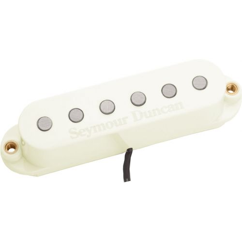 SEYMOUR DUNCAN STK-S7-PH - VINTAGE HOT STACK PLUS PARCHEMIN