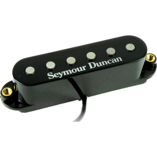 SEYMOUR DUNCAN STK-S9B - HOT STACK PLUS STAFFELEI SCHWARZ